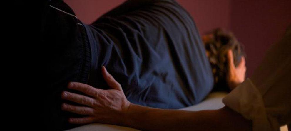 Craniosacral TherapyFarragut West Massage Chair Massage and